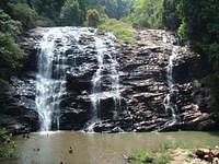 Karnataka Waterfalls