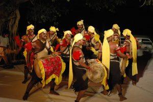 Dollu Kunitha, Festival of Karnataka