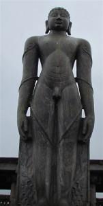 Festivals of Karnataka,Gomateshwara Statue, Shravanabelagola.