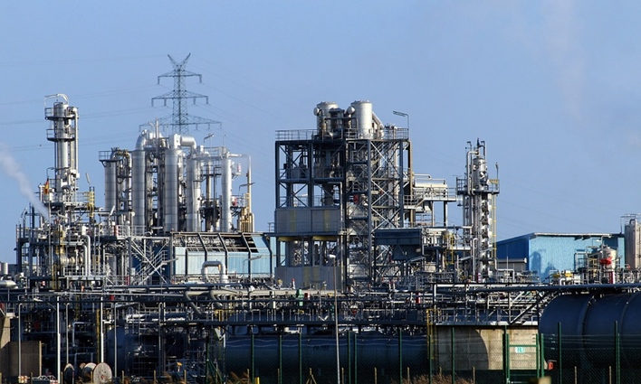 petrochemical industry in Karnataka