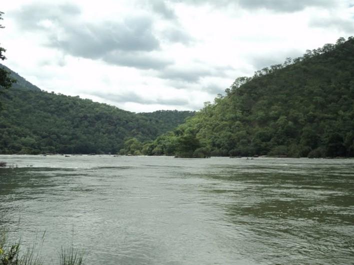 River Cauvery. Photographer Karthik Prabhu