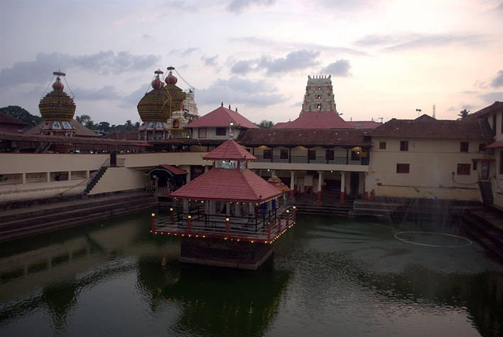 Udupi, Shiroor Matha