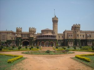 Bangalore Palace, near Bangalore