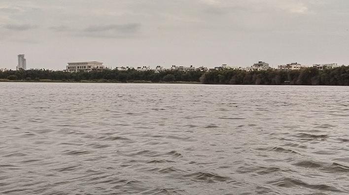 Madiwala Lake, Lakes in Bangalore