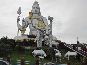Places Near Murudeshwar – Of Pilgrimage and Adventure