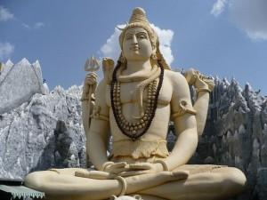 Shiva statue, Maha Shivaratri Recipes