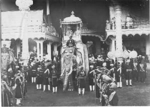 Mysore Dasara Parade,
