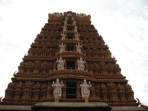 Nanjundeshwara Temple, Nanjangud, Srikanteshwara Temple