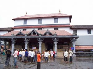 Dharmasthala Temple- Of History and Art