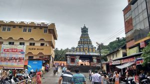 Mangalore district, Kadri Manjunatha Temple, Mangalore Temple