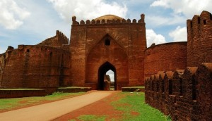 Bidar Fort, Bidar district