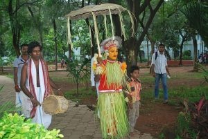 Aati Kalenja Festival – A Disappearing Tradition of Tulu Nadu