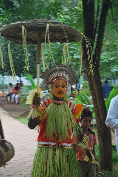 Aati Kalenja Festival |Mangalore Aati Kalenja| Nalke Tribe