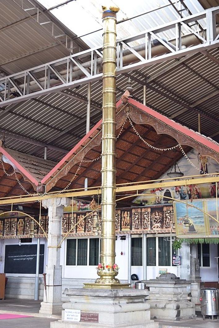Sri Mangaladevi Temple, Mangalore