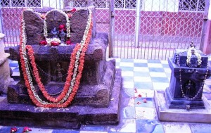 Mula Brindava of Brahmanya Thirtha.