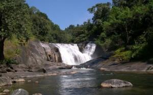 Dondole Falls