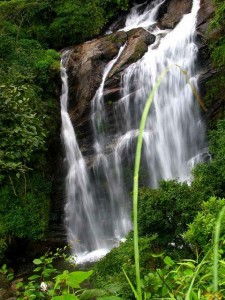 Karnataka Tourism, Alekan waterfalls