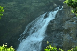 Benne Hole Falls, Sirsi, Karwar