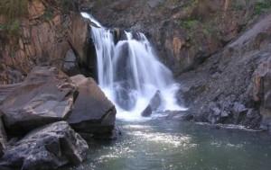 Burude Water Falls, Karwar