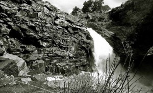 Chunchi Falls – A Weekend Not In Vain