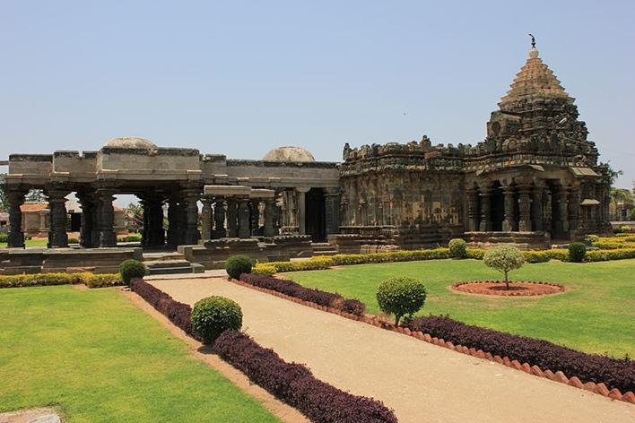 Mahadeva Temple, Koppal, Itagi