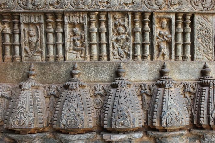 Tarakeshwara_temple, Hangal, Haveri