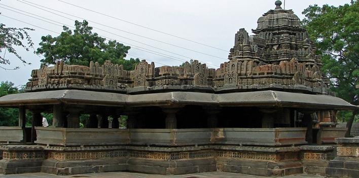 haveri, siddhesvara temple