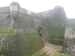 Sakleshpur – Of Forts and Temples