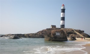 Kapu Light House