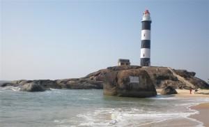 Places to Visit near Udupi