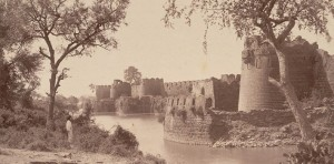 Gulbarga Fort. Photographer Deen Dayal