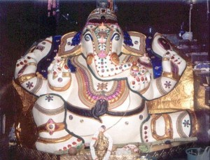 Famous Ganesha Temples
