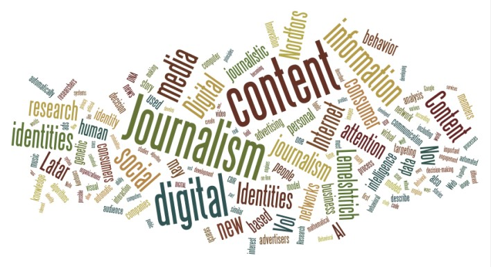 About Journalism courses in Karnataka