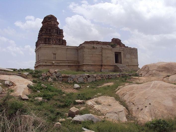 Saraswati Temple,
