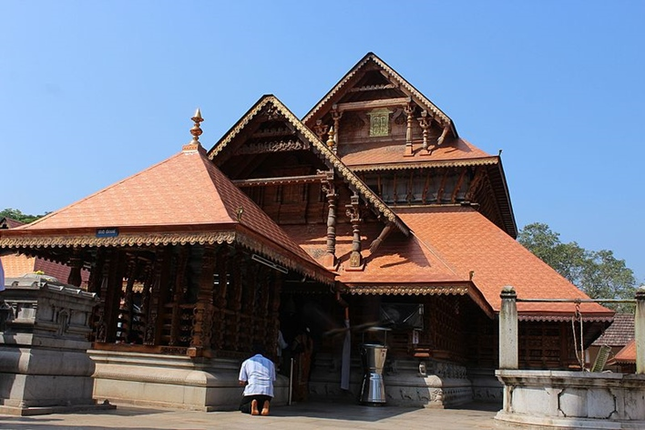 Sri Mahalingeshwar Temple Puttur, Puttur Temple