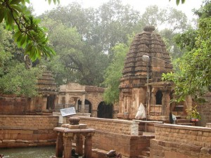 Mahakuta Group of Temples – History and Religion at One with Each Other