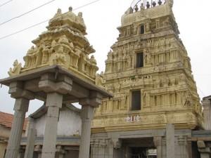 Venugopalaswamy Temple, Devanahalli