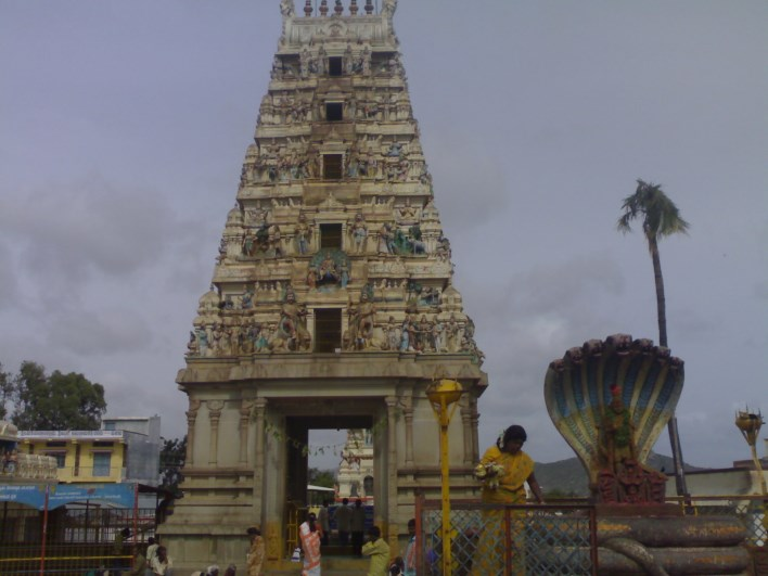 Ghati Subramanya Temple | Ghati Subramanya Temple Bangalore