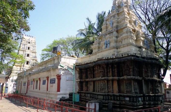 Kodanda Rama Temple, Hiremagalur