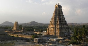 Top 15 Tourist Sites in Hampi