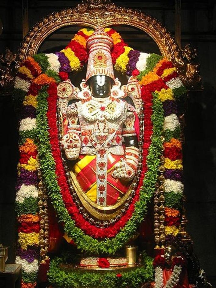 Malekal Tirupati Temple, Hassan