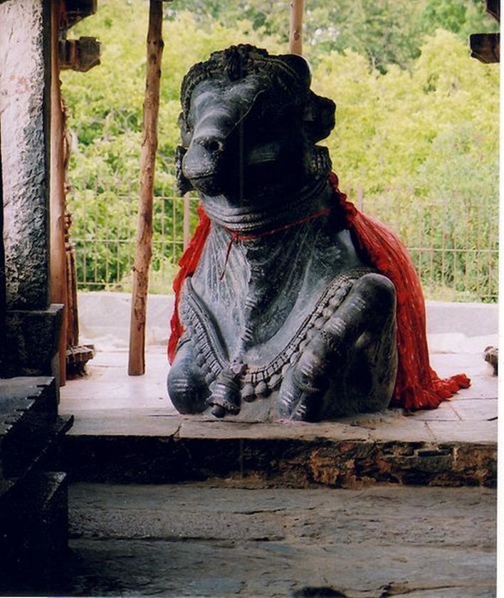 Doddabasappa Temple, Gadag Temple