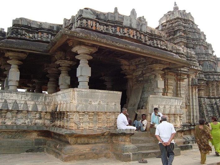 Galageshwara Temple , Galaganatha Temple , Haveri Temple