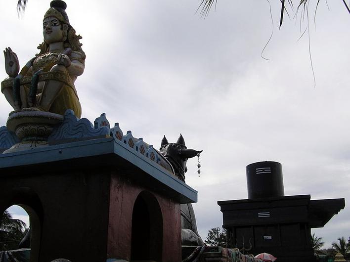 Kotilingeshwara Temple | Kotilingeshwara Temple in Kolar
