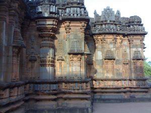 Chandramouleshwara Temple, Unkal, Hubli