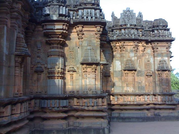 Chandramouleshwara Temple, Hubli Temple