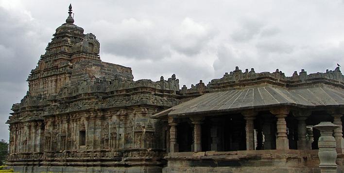 Gadag, jain temple gadag, Brahma Jinalaya