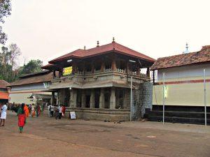 kollur, Mookambika Devi Temple