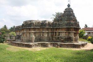 Mallikarjuna temple, Basaralu temple, Mysore Temple