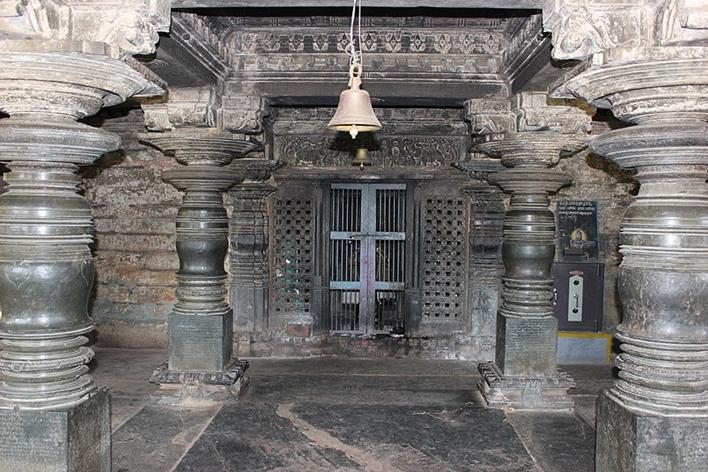 Siddhesvara Temple Haveri